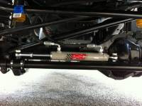 Suspension - Steering - Ram Assist Kits