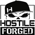 Wheels & Tires - Forged Wheels - Hostile Forged