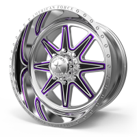 Forged Wheels - American Force Wheels - Faceplate Series