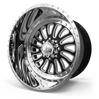 Forged Wheels - American Force Wheels - Multi-Piece Series