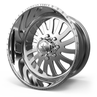 Wheels & Tires - Forged Wheels