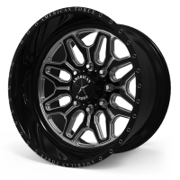 Forged Wheels - American Force Wheels - Special Force Concave Series