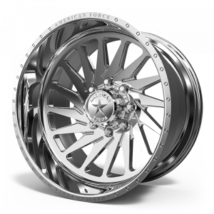 Wheels & Tires - American Force - American Force Morph CC