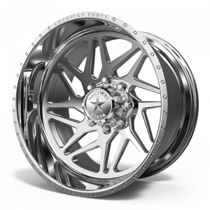Wheels & Tires - Forged Wheels - American Force - American Force Genesis CC