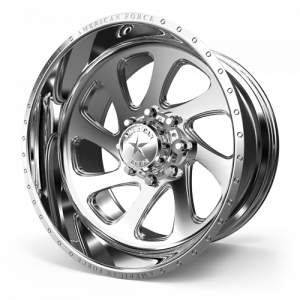 Forged Wheels - American Force Wheels - American Force - American Force Shiv CC