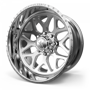Forged Wheels - American Force Wheels - American Force - American Force Sprint CC