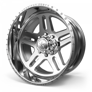 Wheels & Tires - Forged Wheels - American Force - American Force Vision CC
