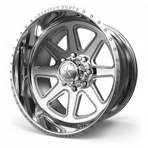 Forged Wheels - American Force Wheels - American Force - American Force Ridge CC
