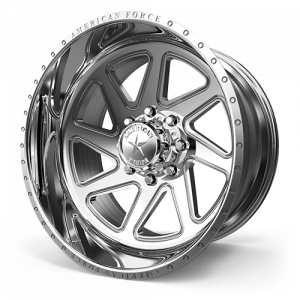 Forged Wheels - American Force Wheels - American Force - American Force Canyon CC