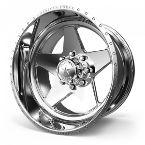 Wheels & Tires - Forged Wheels - American Force - American Force Law CC