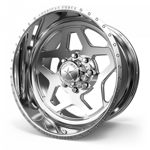 Wheels & Tires - Forged Wheels - American Force - American Force Oath CC