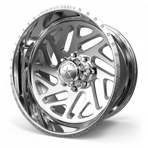 Forged Wheels - American Force Wheels - American Force - American Force Acid CC
