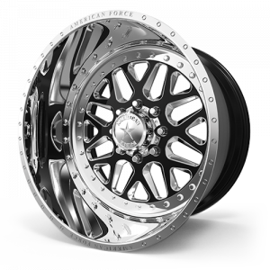 Forged Wheels - American Force Wheels - American Force - American Force Crux MP