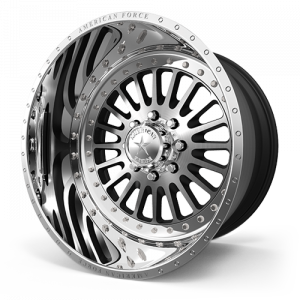 American Force Wheels - Multi-Piece Series - American Force - American Force Alta MP