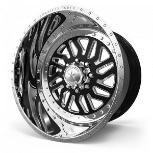 Wheels & Tires - Forged Wheels - American Force - American Force Brawler MP