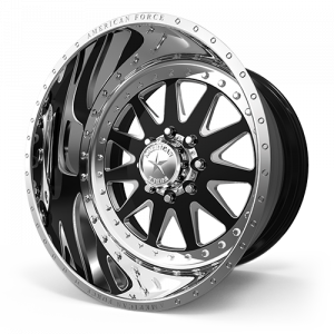 Wheels & Tires - Forged Wheels - American Force - American Force Honor MP
