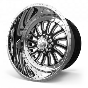Forged Wheels - American Force Wheels - American Force - American Force Silo MP