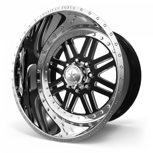 American Force Wheels - Multi-Piece Series - American Force - American Force Apollo MP
