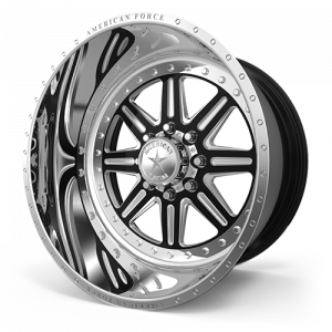 American Force Wheels - Multi-Piece Series - American Force - American Force Bond MP