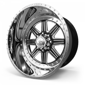 American Force Wheels - Multi-Piece Series - American Force - American Force Pyro MP