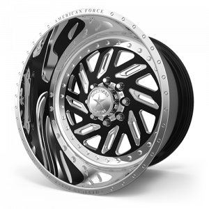 American Force Wheels - Multi-Piece Series - American Force - American Force Faze MP