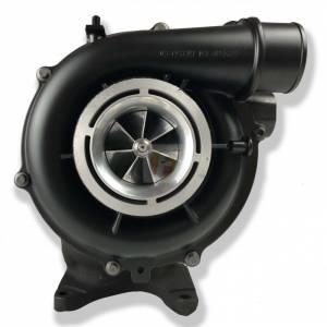 Fleece Performance - 2011-2016 63mm FMW Duramax VNT Cheetah Turbocharger LML Fleece Performance