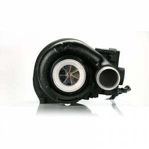 Fleece Performance - 2007.5-2012 Cummins 63mm FMW Holset VGT Cheetah Turbocharger Fleece Performance
