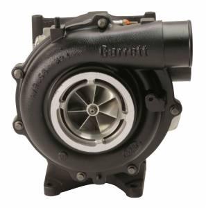 Fleece Performance - 2004.5-2010 68mm (RACE) Billet Duramax VNT Cheetah Turbocharger (LLY, LBZ, LMM) Fleece Performance