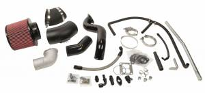 Air Intakes - Air Intake Kits - Fleece Performance - 6.7L Second Gen Hardware Kit for 2013-2018 Cummins Fleece Performance