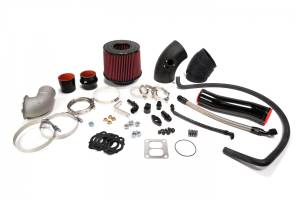 Air Intakes - Air Intake Kits - Fleece Performance - 6.7L Second Gen Hardware Kit for 2010-2012 Cummins Fleece Performance