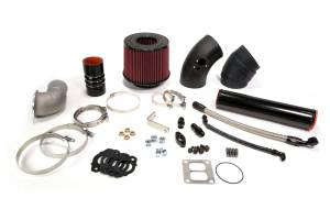 Air Intakes - Air Intake Kits - Fleece Performance - 6.7L Second Gen Hardware Kit for 2007.5-2009 Cummins Fleece Performance