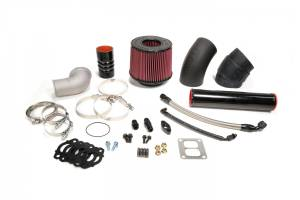 Air Intakes - Air Intake Kits - Fleece Performance - 5.9L Second Gen Hardware Kit for 2003-2007 Cummins Fleece Performance