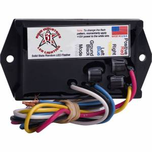 RIGID Industries - RIGID Industries 6 AMP LED FLASHER 12 V 40612 - Image 2