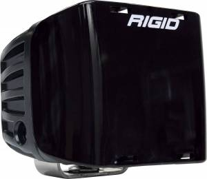 RIGID Industries - RIGID Industries COVER D-SS SERIES BLK 32181 - Image 1