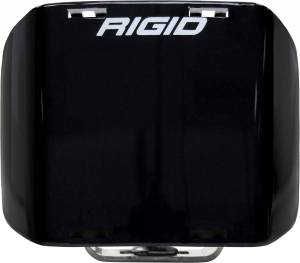 RIGID Industries - RIGID Industries COVER D-SS SERIES BLK 32181 - Image 2