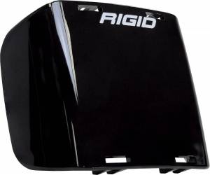RIGID Industries - RIGID Industries COVER D-SS SERIES BLK 32181 - Image 3