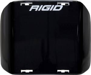 RIGID Industries - RIGID Industries COVER D-SS SERIES BLK 32181 - Image 4