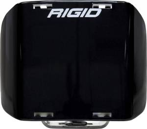 RIGID Industries - RIGID Industries COVER D-SS SERIES BLK 32181 - Image 6