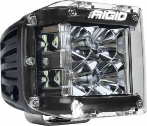 RIGID Industries - RIGID Industries COVER D-SS SERIES CLR 32182 - Image 1