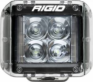 RIGID Industries - RIGID Industries COVER D-SS SERIES CLR 32182 - Image 2