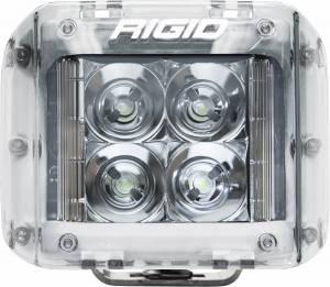 RIGID Industries - RIGID Industries COVER D-SS SERIES CLR 32182 - Image 6