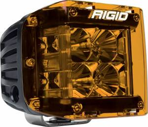 RIGID Industries - RIGID Industries COVER D-SS SERIES AMB 32183 - Image 1