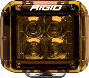 RIGID Industries - RIGID Industries COVER D-SS SERIES AMB 32183 - Image 2