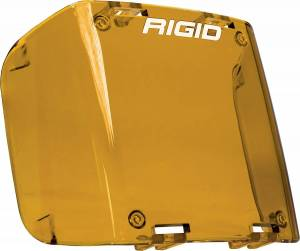 RIGID Industries - RIGID Industries COVER D-SS SERIES AMB 32183 - Image 3