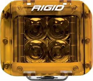 RIGID Industries - RIGID Industries COVER D-SS SERIES AMB 32183 - Image 6