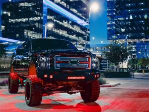 RIGID Industries - RIGID Industries RADIANCE POD RED BACKLIGHT /2 20202 - Image 2