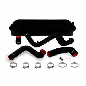 Performance - Piping & Intercoolers - Mishimoto - Mishimoto Ford Focus RS Performance Intercooler Kit, 2016+ MMINT-RS-16KBK