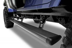 Exterior - Running Boards & Nerf Bars - AMP Research - AMP Research PowerStep Electric Running Board 75132-01A