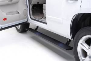 Exterior - Running Boards & Nerf Bars - AMP Research - AMP Research POWERSTEP 76240-01A