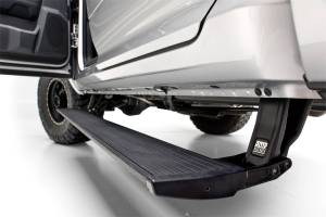 Exterior - Running Boards & Nerf Bars - AMP Research - AMP Research POWERSTEP 76333-01A